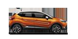 Renault Új Captur Intens 87j (illusztráció image)