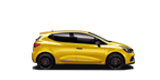 Új CLIO R.S.
