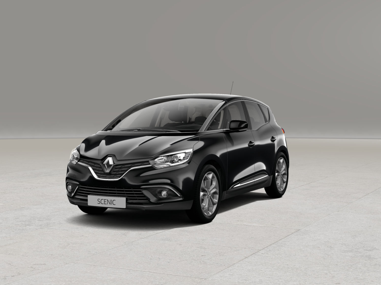 Renault Új Scenic Zen Energy 1,2 TCe 130 LE sc4 (illusztráció image)