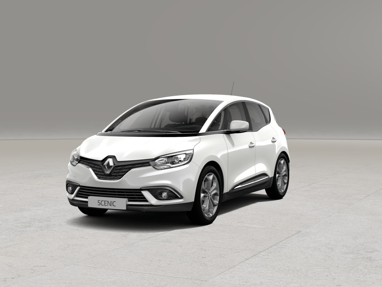 Renault Scenic Intens 1.3 Tce 140 sc4 (illusztráció image)