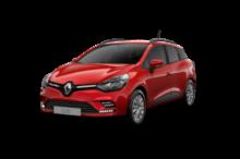 Renault Clio Grandtour 0.9 TCe 90LE ck4 (illusztráció image)