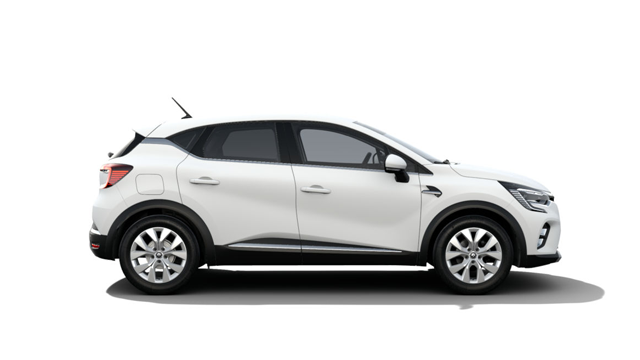 CAPTUR E-TECH Plug-in Hybrid xjb